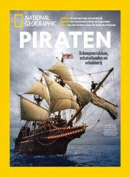 National Geographic Netherlands – juli 2021