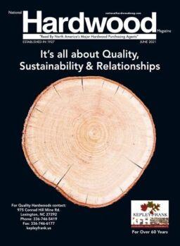 National Hardwood – June 2021