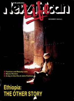 New African – Life Supplement N 5