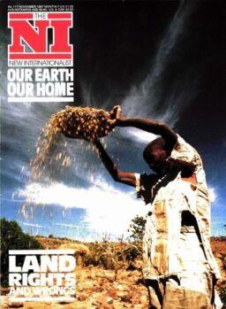 New Internationalist – November 1987
