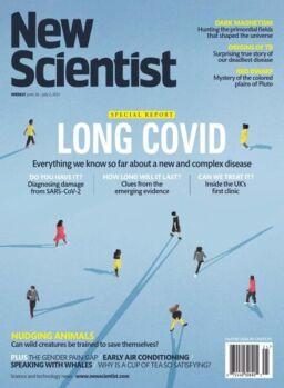 New Scientist – June 26, 2021