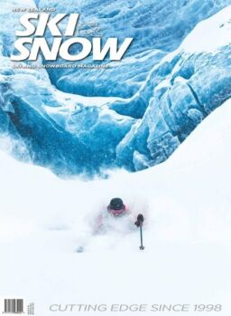 New Zealand Ski & Snow – June 2021