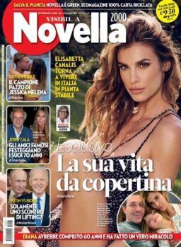 Novella 2000 – 24 giugno 2021