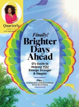 O, Quarterly – June 2021