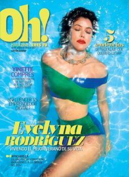 Oh! Magazine – 30 junio 2021