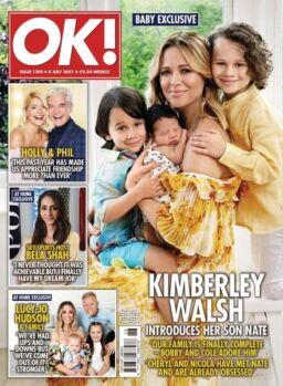 OK! Magazine UK – 05 July 2021