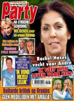 Party Netherlands – 30 juni 2021