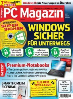 PC Magazin – August 2021