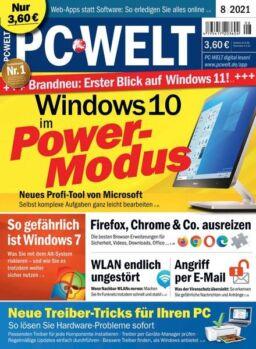 PC Welt – August 2021