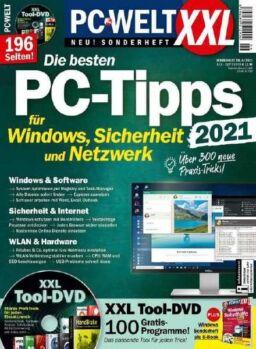 PC-WELT Sonderheft – 25 Juni 2021