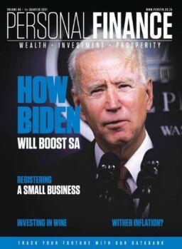 Personal Finance Magazine – June 2021