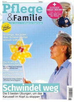 Pflege und Familie – 09 Juni 2021
