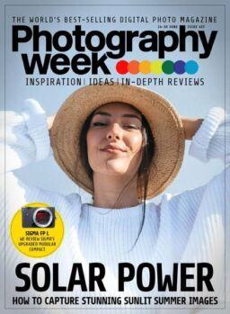 Photography Week – 24 June 2021