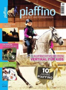 Piaffino – Nr.1 2021