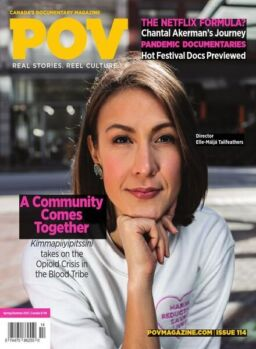 Point of View Magazine – Summer 2021