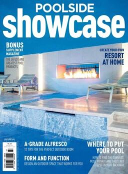 Poolside Showcase – June 2021
