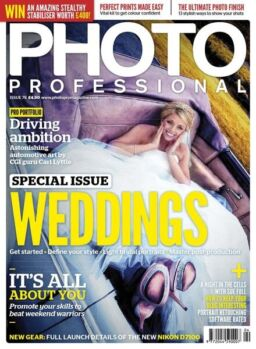 Professional Photo – Issue 78 – 7 March 2013