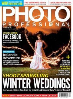 Professional Photo – Issue 87 – 14 November 2013
