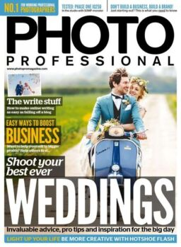 Professional Photo – Issue 97 – 21 August 2014