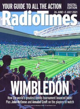 Radio Times – 26 June 2021