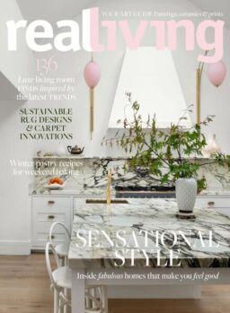 Real Living Australia – July 2021