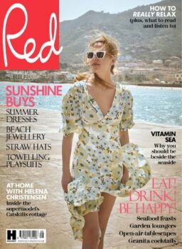 Red UK – August 2021