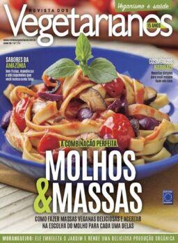 Revista dos Vegetarianos – abril 2021