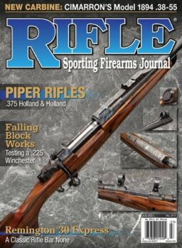 Rifle – July-August 2021
