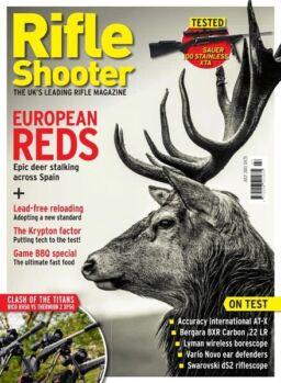 Rifle Shooter – July 2021