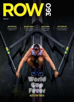 Row360 – Issue 37 – July-August 2021