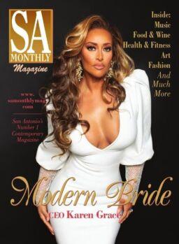 SA Monthly Magazine – Summer 2021