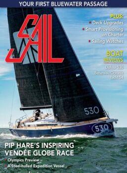 Sail – July 2021
