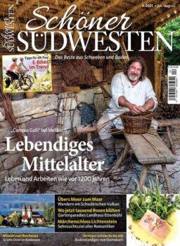 SchOner Sudwesten – 02 Juli 2021