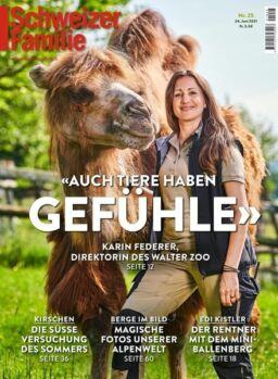 Schweizer Familie – 24 Juni 2021