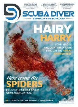 Scuba Diver Asia Pacific Edition – June 2021