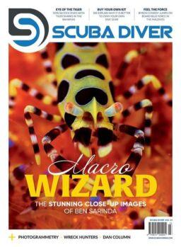 Scuba Diver UK – June 2021