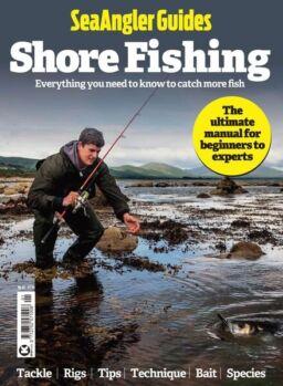 Sea Angler Guides – 18 June 2021