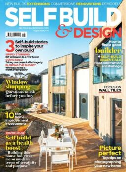Selfbuild & Design – August 2021