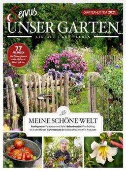 Servus Austria – Garten-Extra 2021