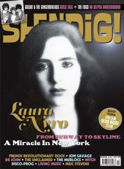 Shindig! – Issue 117 – July 2021