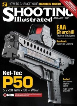 Shooting Illustrated – June-July 2021