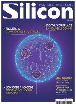 Silicon France – Juin 2021