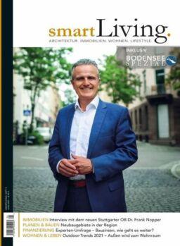 smartLiving – 14 Juni 2021