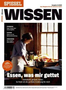 Spiegel Wissen – August 2020