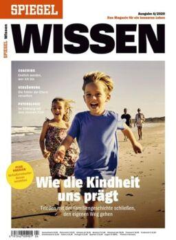 Spiegel Wissen – November 2020