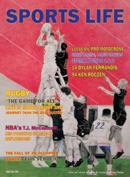 Sports Life Magazine – June 2021