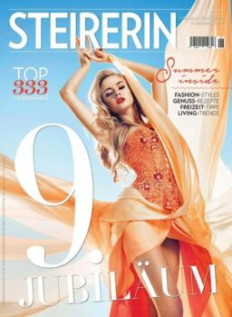 Steirerin – August 2021