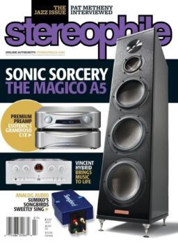 Stereophile – July 2021