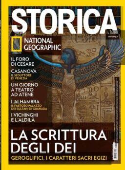 Storica National Geographic – Luglio 2021