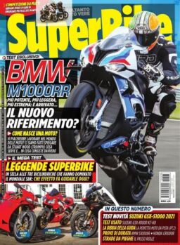 Superbike Italia – Luglio 2021